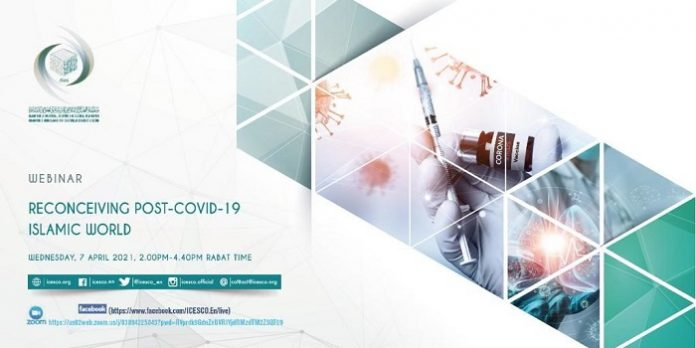 ICESCO to hold international webinar on 'Reconceiving post-COVID Islamic world'
