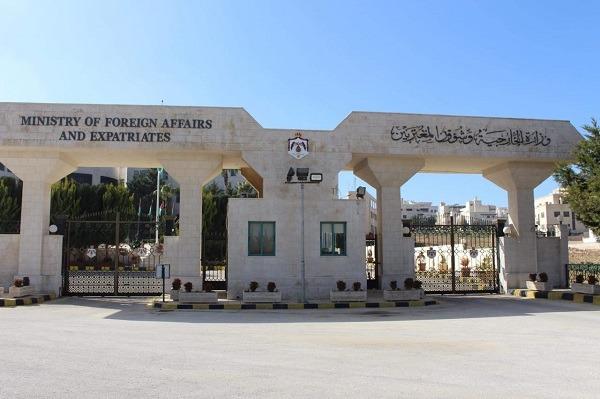 Jordan condemns continued Israeli violations at Al-Aqsa Mosque