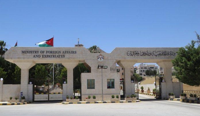 Jordan deplores Israeli violations at Al-Aqsa