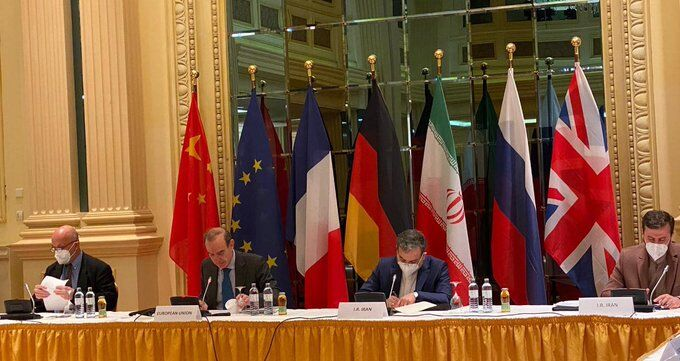 Lifting all sanctions necessary step for JCPOA revival: Araghchi