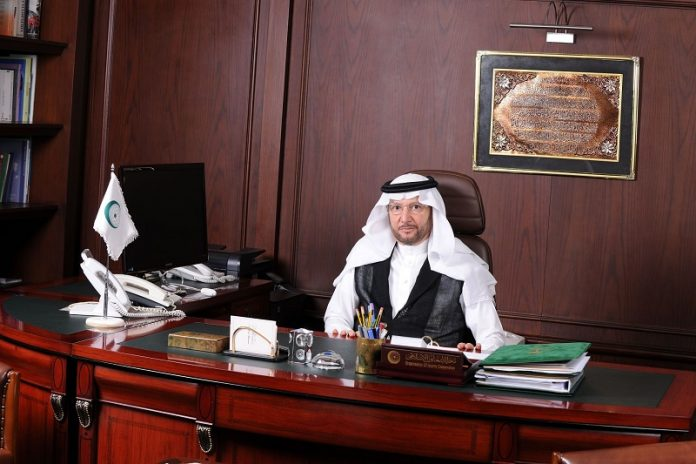 OIC chief affirms importance of increasing collaboration to make fairer and safer world