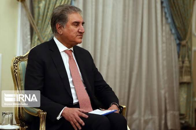Pakistani FM begins regional tour including Iran