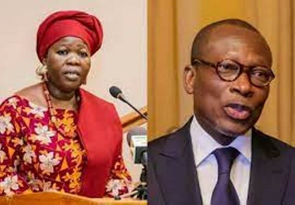 Patrice Talon re-elected president of Benin