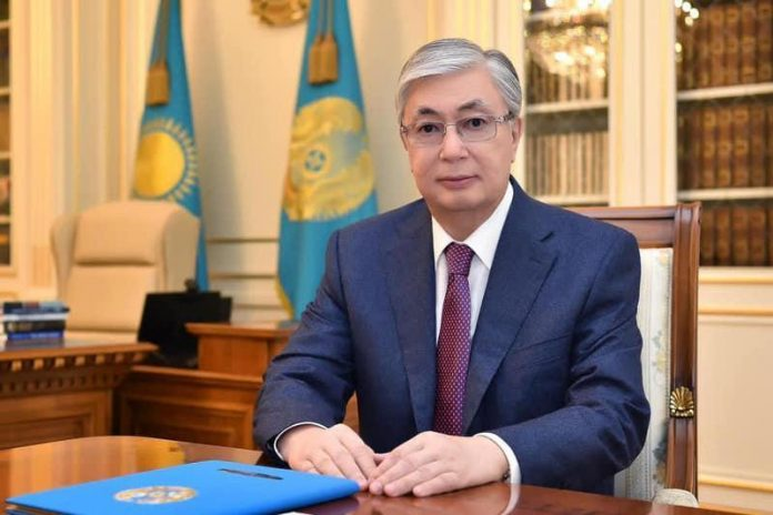 President Tokayev affirms Kazakhstan's active participation in developing space technologies