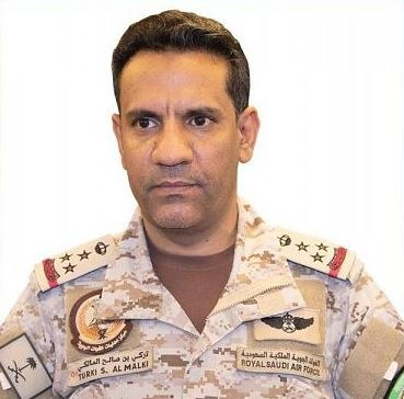 Royal Saudi Air Defense intercepts 4 UAVs, 5 ballistic missiles launched by Houthi militia