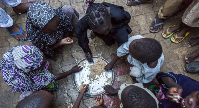 Soaring food prices, conflicts driving hunger, rise across West and Central Africa: WFP