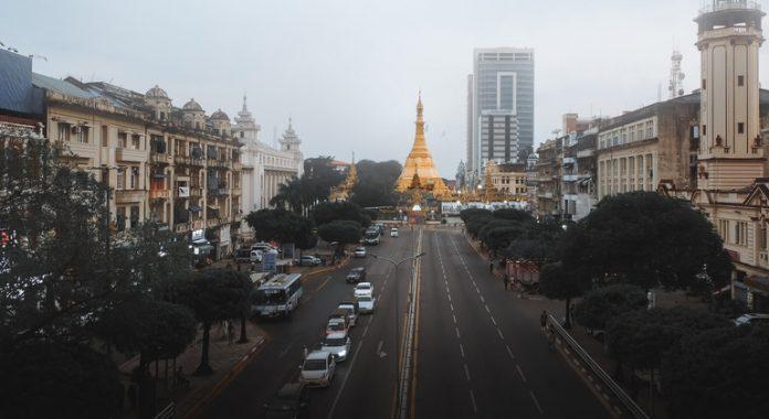 Stop 'widespread violence' against children in Myanmar, UN officials urge