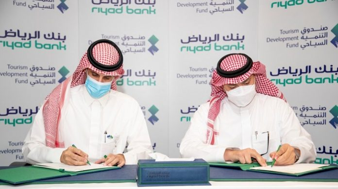 TDF and Riyad Bank launch 'Tourism Partners' program to fund 113 projects in 2021