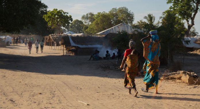Thousands on the move after brutal attacks in northern Mozambique, UN office reports