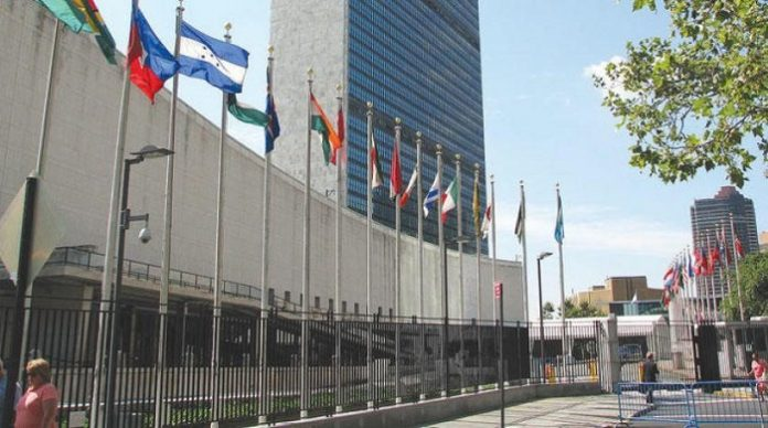 UN says it is following Saudi climate efforts with great interest