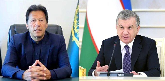 Uzbekistan, Pakistan set concrete steps for developing multifaceted partnership