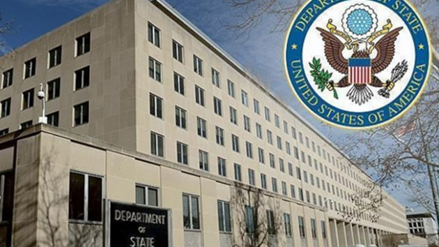 West Bank is an occupied territory, US Department of State clarifies