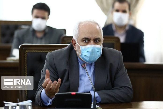 Zarif stresses continuation of uranium enrichment in Iran: Senior MP