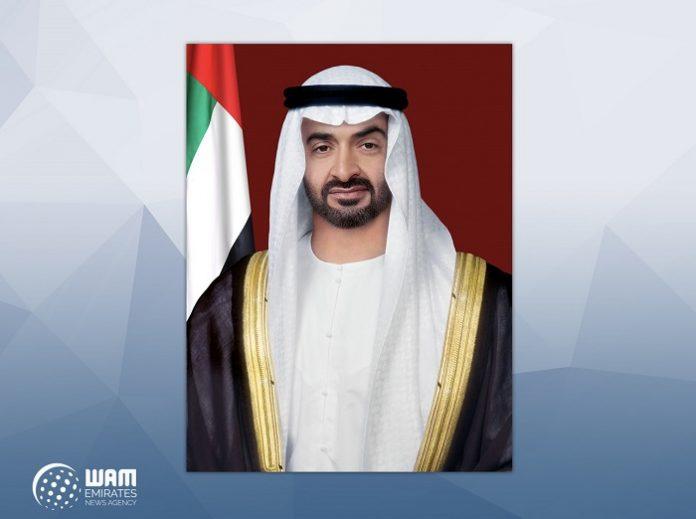 Abu Dhabi Crown Prince, US President discuss bilateral ties, regional and international developments