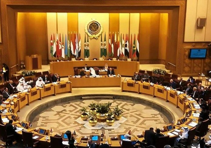 Arab Parliament condemns attempted Houthi attack with explosive-laden boat in Red Sea