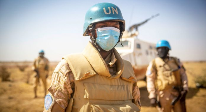 Fresh attacks,direconditionsplague Africa's Sahel, Security Council hears