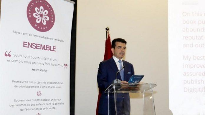 ICESCO chief participates in book launch ceremony of 'Ramadan Tastes'