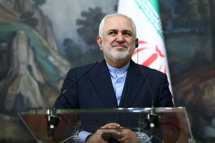 Iran FM discusses upcoming election in Syria with Syrian officials