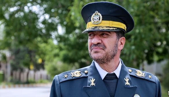 Iran capable of responding to any threat: Cmdr