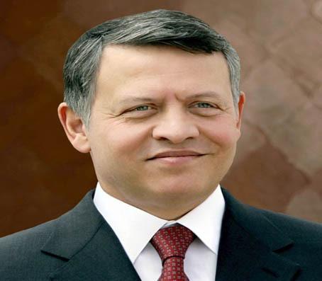 Jordanian king participates in virtual P4G Seoul Summit on climate change
