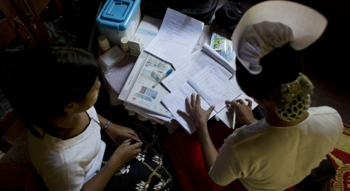 Myanmar: Attacks on healthcare jeopardizing COVID-19 response, UN team says