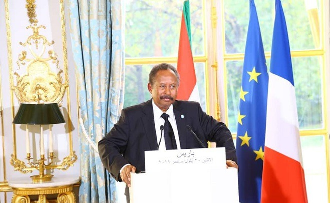 PM Hamdok says Sudan's Debts to WB, IMF and ADB written off