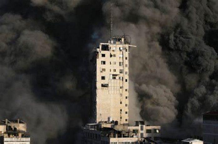 Saudi Arabia calls for emergency meeting of OIC FMs on Palestine