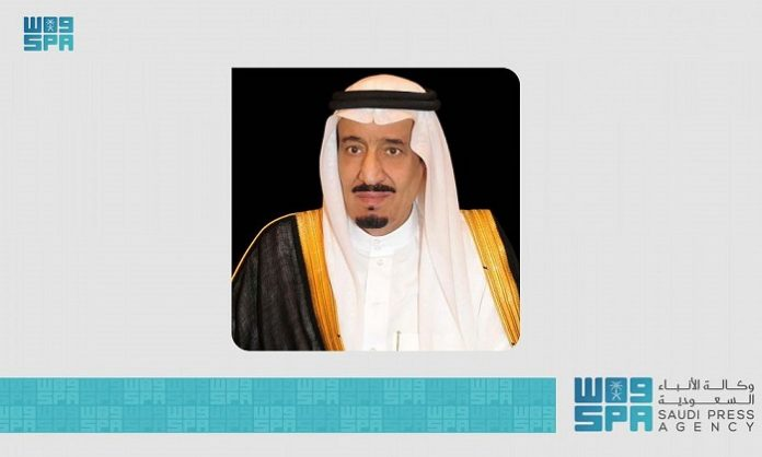 Saudi King receives phone call from Turkish President
