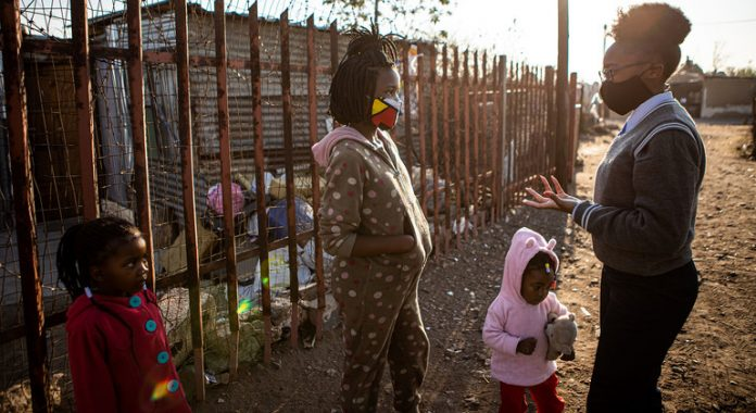 South Africa has 'obligation' to better address domestic violence: UN women's rights experts