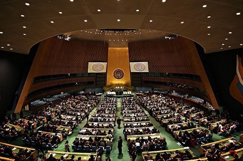 UN General Assembly to hold joint debate on situation in Palestine