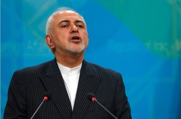 Zarif calls for an institutionalized campaign against Zionist regime