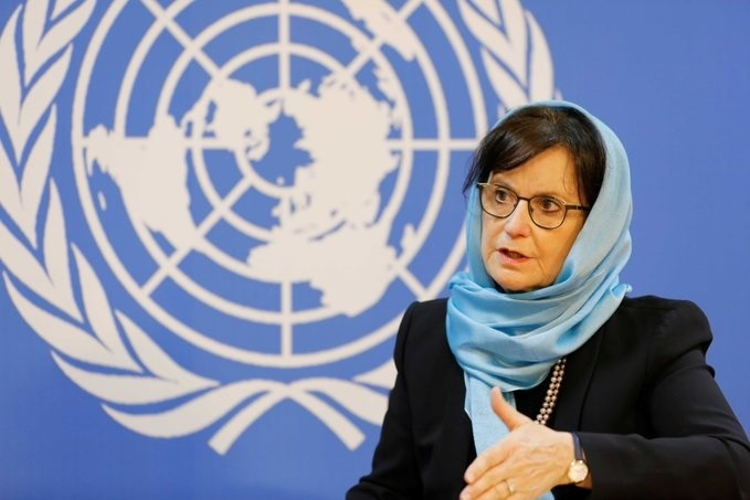 Time running out to prevent 'worst-case scenario' arising in Afghanistan: UN envoy