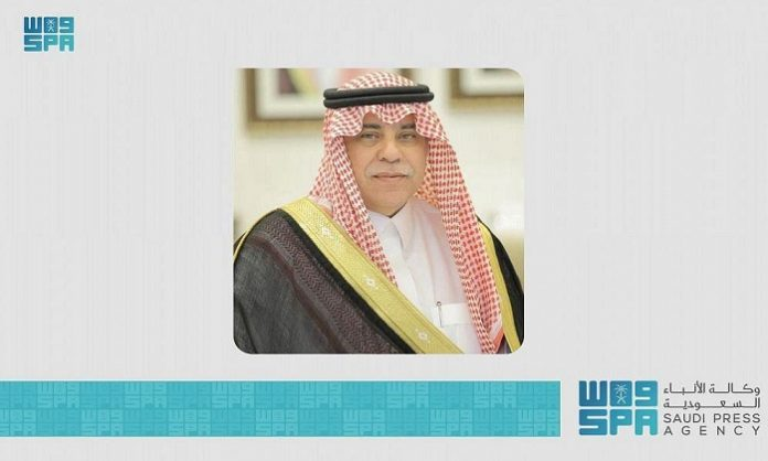 Acting Saudi Minister of Media calls for unified Arab position towards Palestine