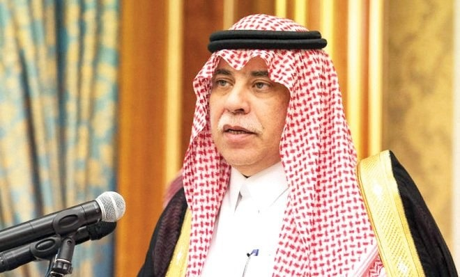 Al-Qasabi urges Saudi, Egyptian investors to seize investment opportunities in both countries