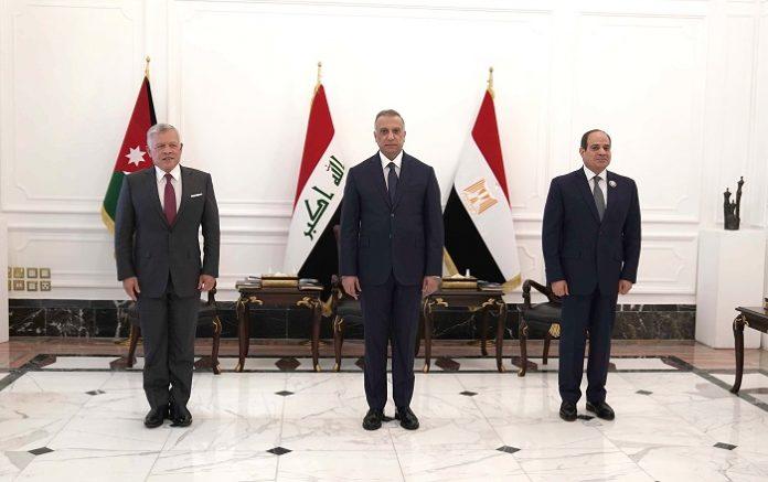 Baghdad Summit reiterates Jordan's role in protecting Jerusalem sanctities