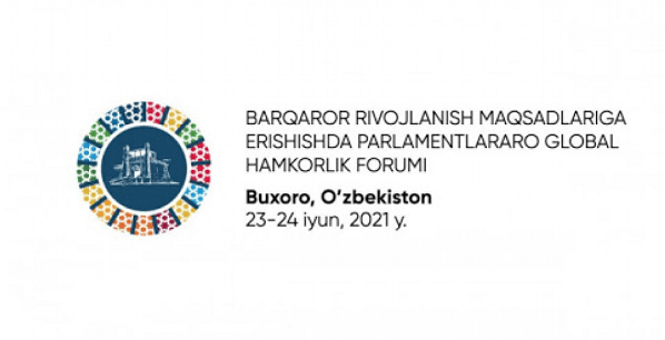Bukhara to host International Forum on Inter-Parliamentary Global Cooperation