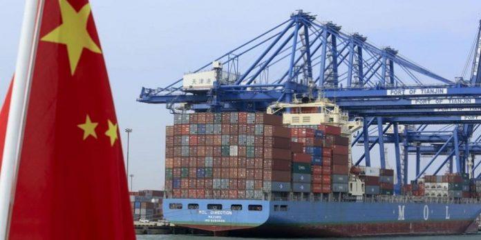 China-Arab trade volume hits $239.8 billion despite impact of COVID-19