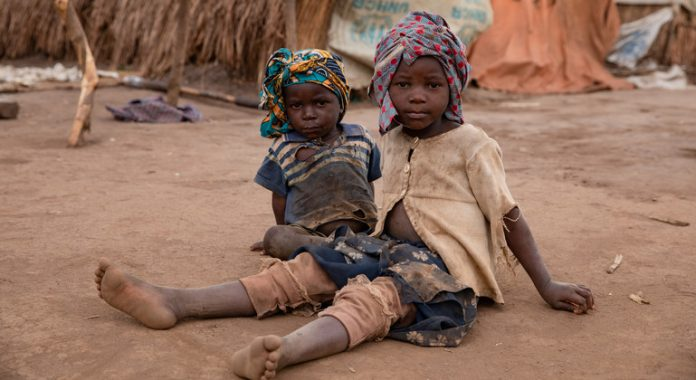 DR Congo: Grave consequences for children witnessing 'appalling violence', UNICEF reports