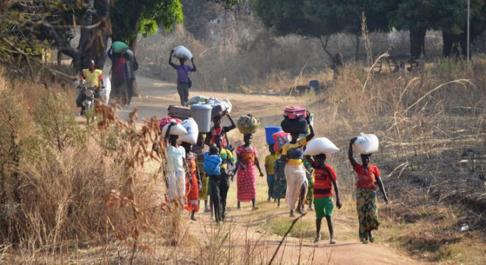 Fragile democratic gains at risk in Central Africa as violence by armed groups escalates