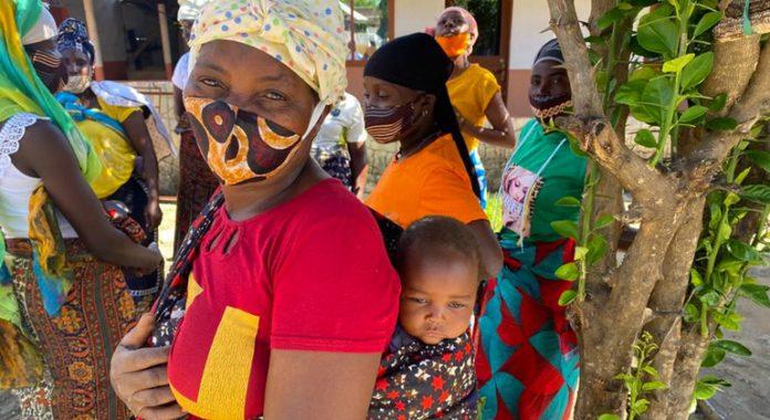 Mozambique: Violence continues in Cabo Delgado, as agencies respond to growing needs