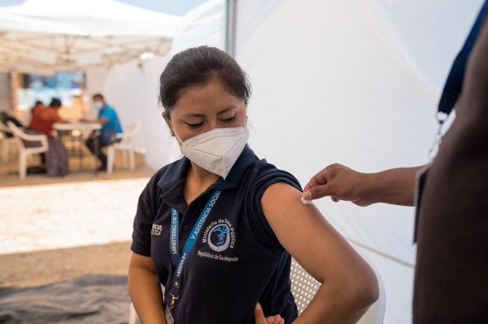New US$50 billion health, trade and finance roadmap to end the pandemic and secure a global recovery