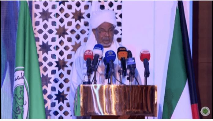 OIC mourns death of former IIFA chief Ahmed Khaled Babiker