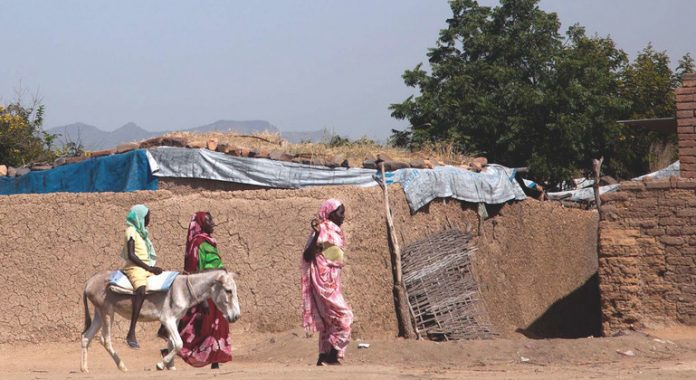 Outgoing ICC Prosecutor urges Security Council to keep focus on justice in Darfur