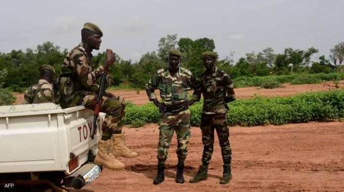 Over 100 terrorists killed in joint operations of Burkina Faso and Niger armies