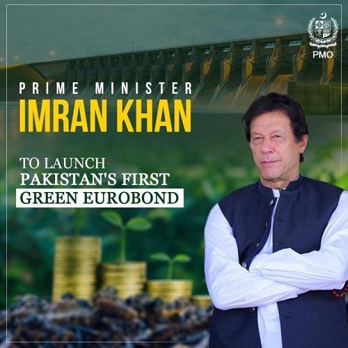 Pakistan's first $500 mln Green Eurobond launched to finance Diamer, Mohmand dams