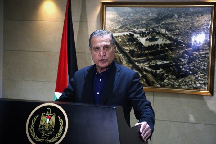 Palestinian Presidency condemns Israeli dangerous escalation in Jenin