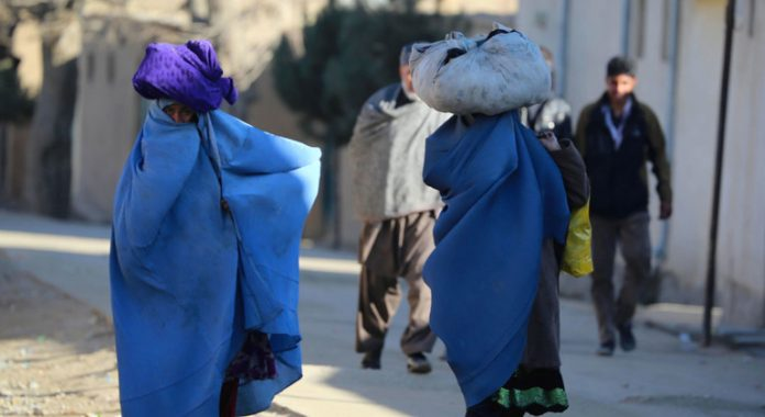 Time running out to prevent'worst case scenario' arising inAfghanistan