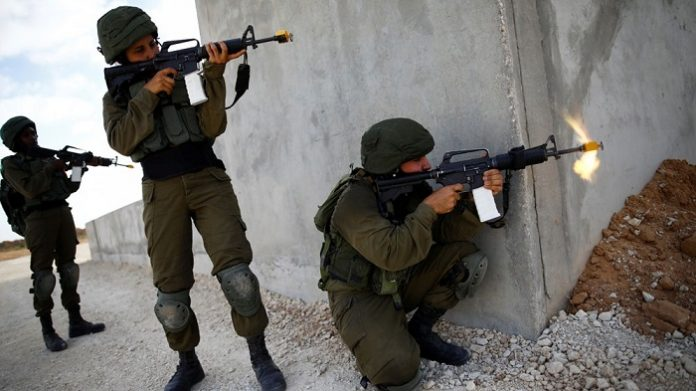 Two Palestinian security officers shot dead by Israeli occupation forces in Jenin