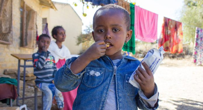 UN agencies scale-up response to address looming famine 'catastrophe' in Tigray