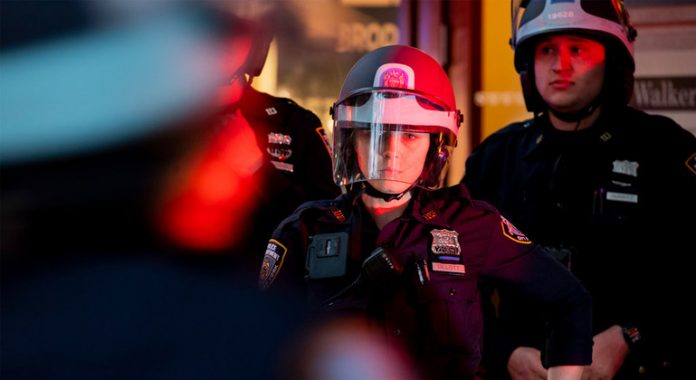 UN rights officehighlights policing reforms to address systemic racism